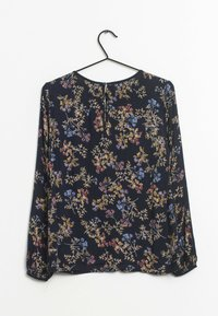 b.young - Blouse - blue - 1