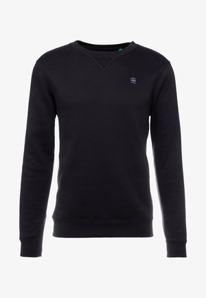 PREMIUM CORE - Sweater - black