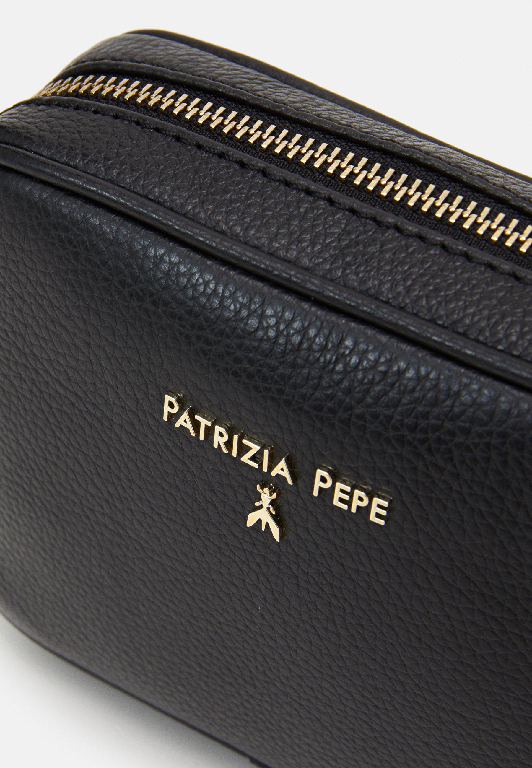 Patrizia Pepe Skuldertasker - Nero