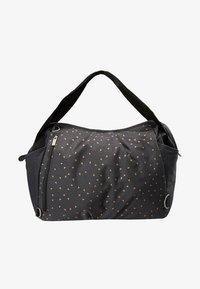 Lässig - TWIN BAG TRIANGLE - Sac à langer - dark grey - 9