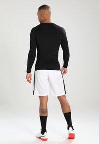 Puma - LIGA BASELAYER TEE - Undershirt - black - 2
