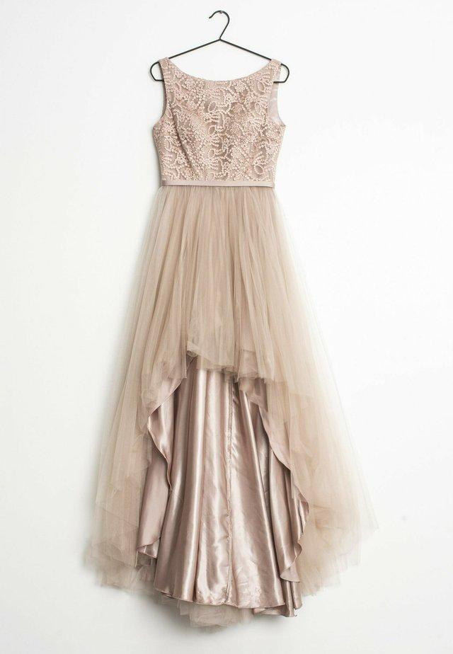 Vestido de fiesta - pink