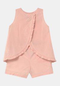 Polo Ralph Lauren - SET - Top - pink/cream - 1
