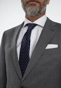 Van Gils - ELLIS  NOOS - Blazer jacket - grey - 3