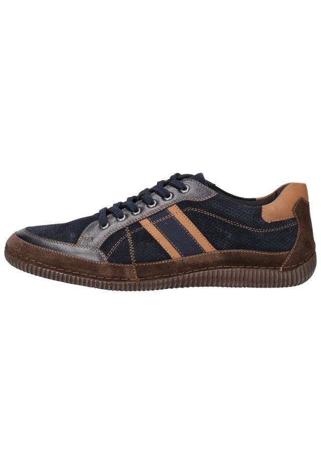 BAMA SNEAKER - Sneakers - dunkelblau 21