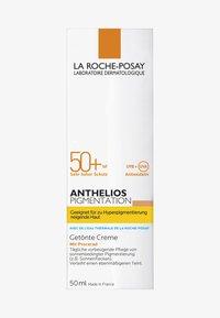 La Roche-Posay - SUN CARE LA ROCHE-POSAY ANTHELIOS PIGMENTATION LSF 50+ BEI ZU HY - Sun protection - - - 0
