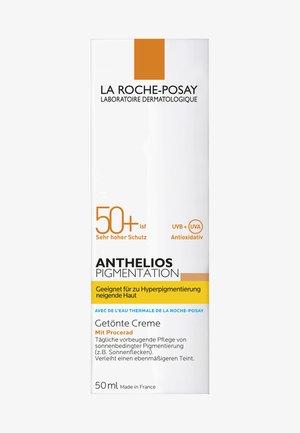 SUN CARE LA ROCHE-POSAY ANTHELIOS PIGMENTATION LSF 50+ BEI ZU HY - Sun protection - -