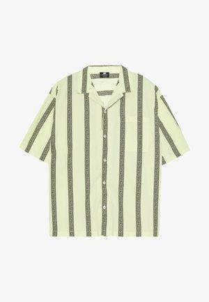 SWEET HOLIDAY - Print T-shirt - yellow