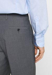 Esprit Collection - BIRDSEYE - Kostym - grey - 6