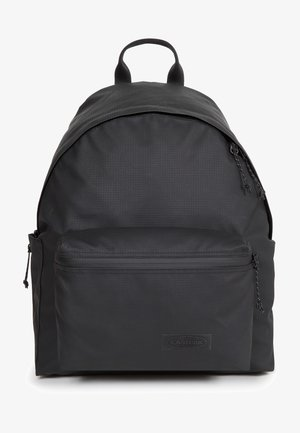 PAK R  - Rucksack - surfaced black
