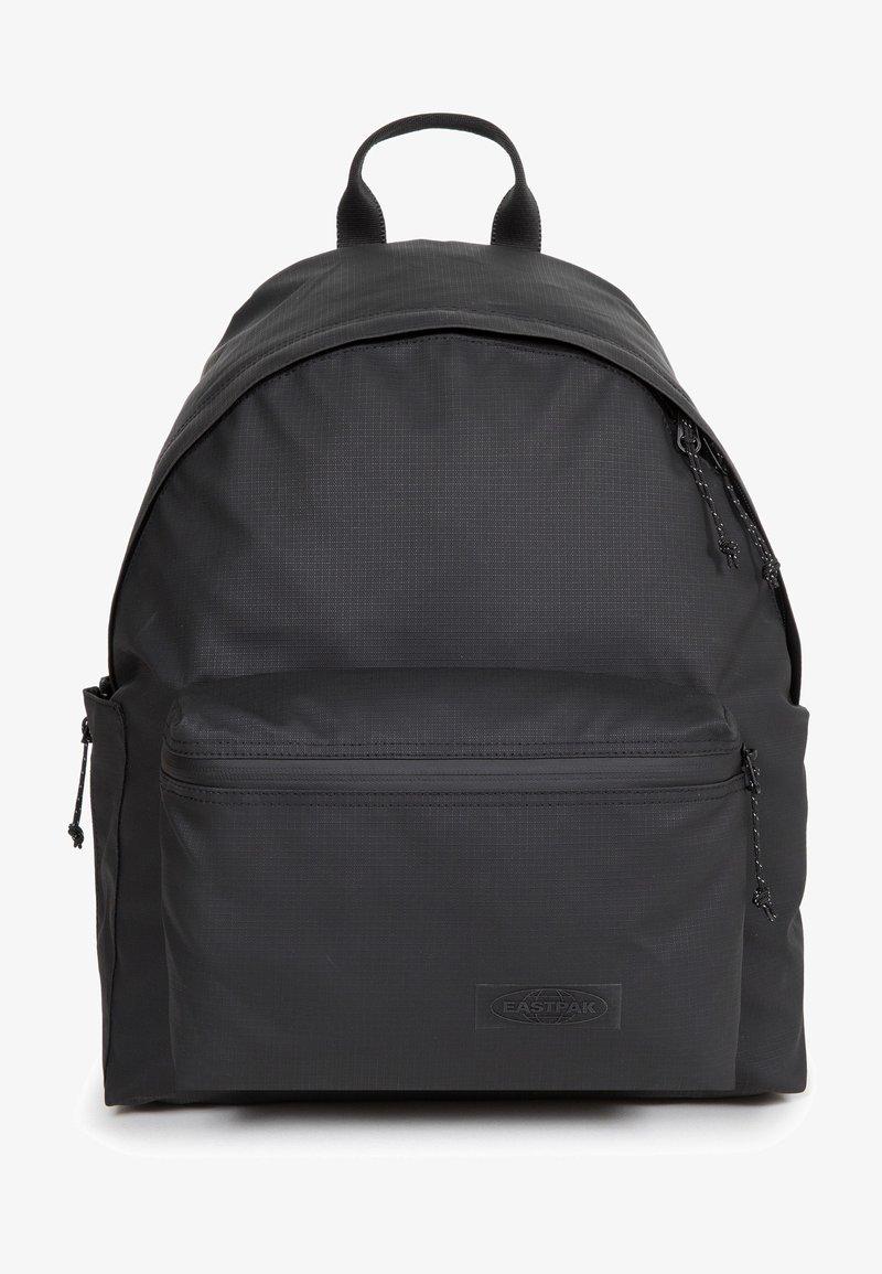 Eastpak - PAK R  - Rucksack - surfaced black