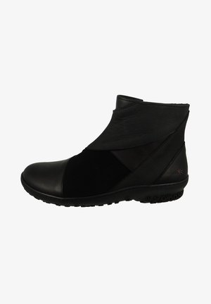 ELEGANTE ANTIBES CHELSEA MULTI - Boots à talons - black