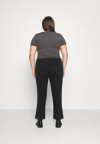 Cotton On Curve - ORIGINAL SIENNA - Slim fit jeans - midnight black