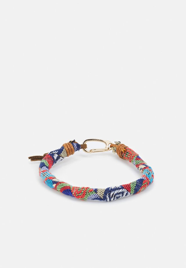 TRIBAL TECH BANDANA WRAP BRACELET - Armband - multi