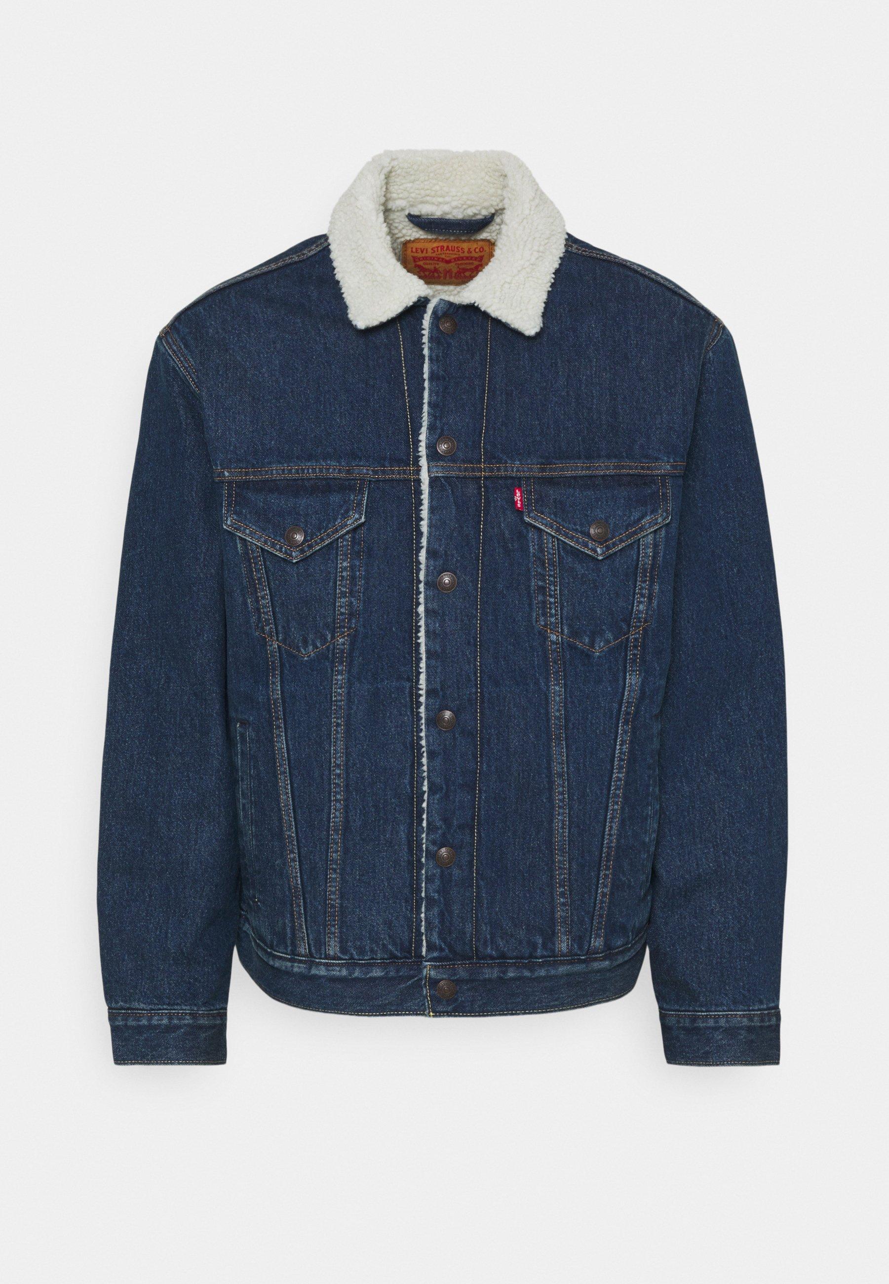 Uomo TRUCKER UNISEX - Giacca di jeans