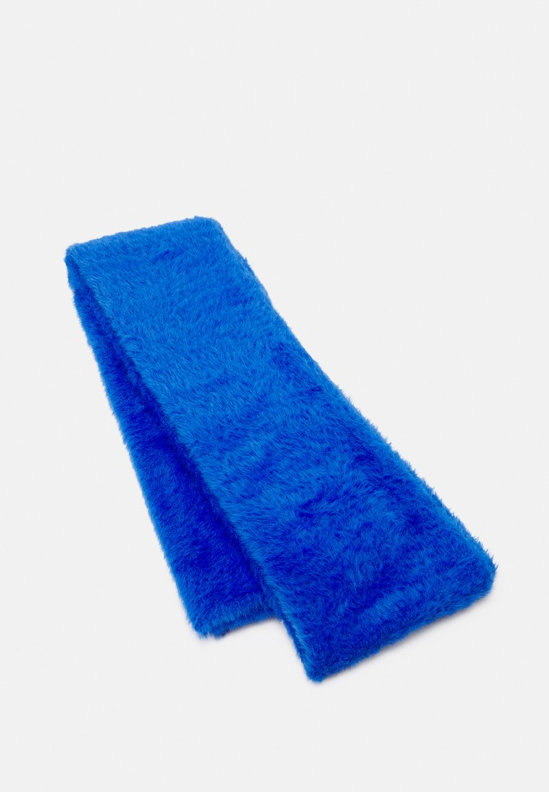 Benetton - SCARF - Scarf - blue