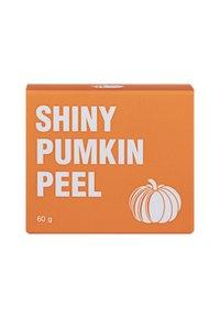 V Fau - SHINY PUMKIN PEEL™ - Face scrub - - - 1