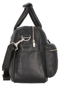 Cowboysbag - Baby changing bag - black - 3