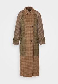 WEEKEND MaxMara - FOGGIA - Classic coat - kamel - 9
