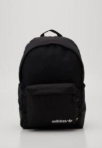 adidas Originals - MODULAR SET - Reppu - black - 0