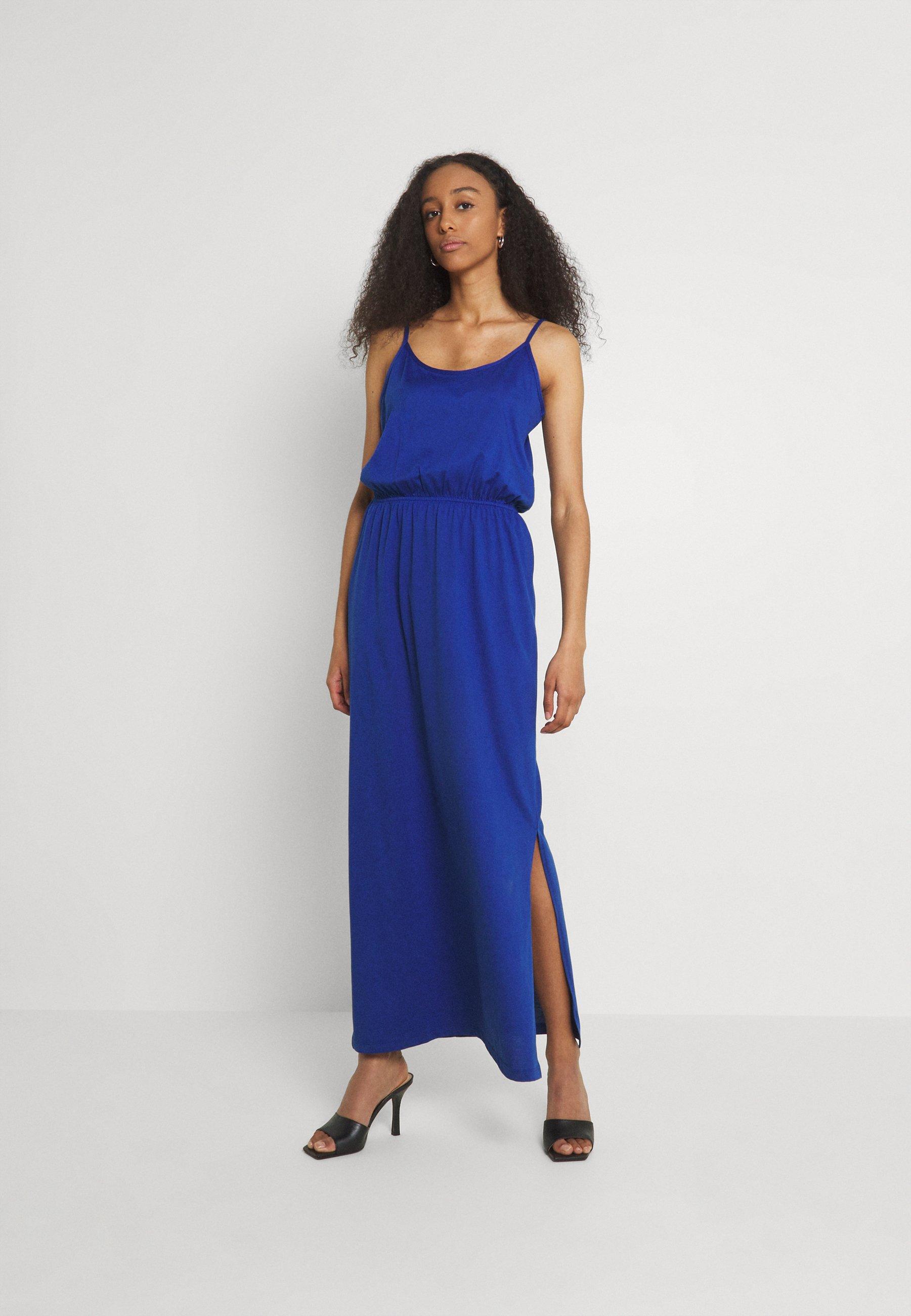 Women VIDREAMERS SINGLET - Maxi dress