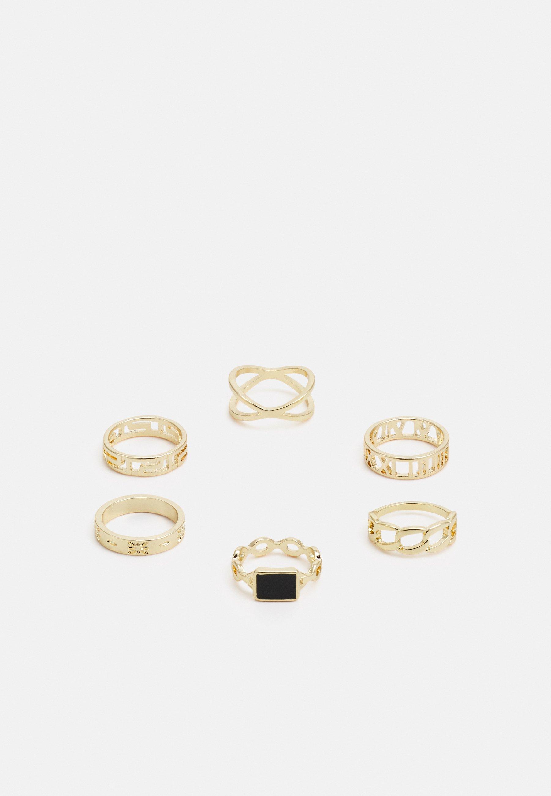 Women PCPRIMROSE 6 PACK - Ring