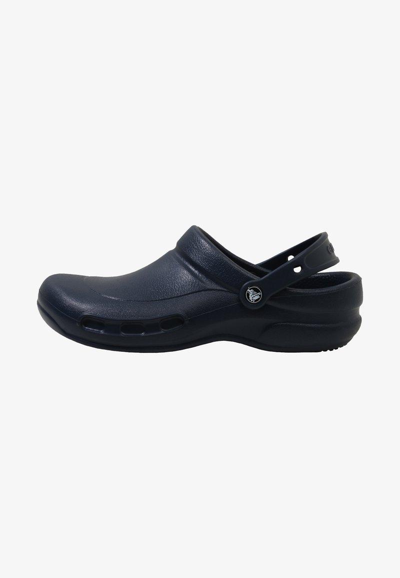 Crocs - BISTRO - Dřeváky - navy