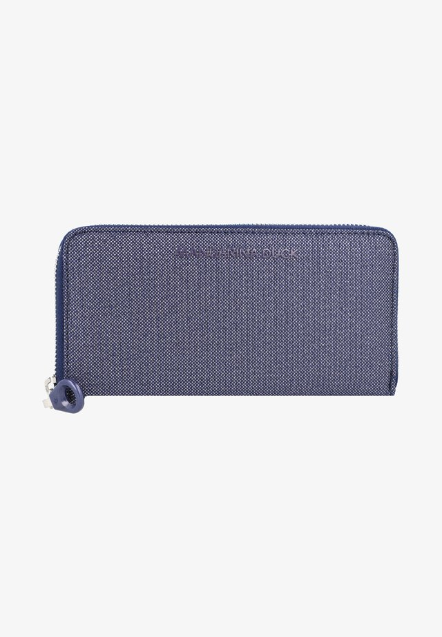 LUX  - Portefeuille - navy