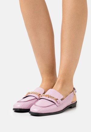FIFI - Slip-ons - orchid