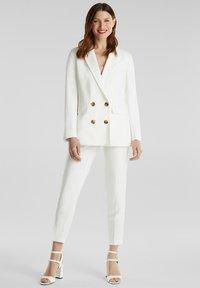 Esprit Collection - Blazer - white - 1