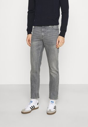 VEGAS - Džíny Slim Fit - denim grey