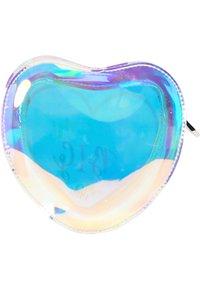 myMo KIDS - DREAM BIG - Across body bag - rosa holo - 1