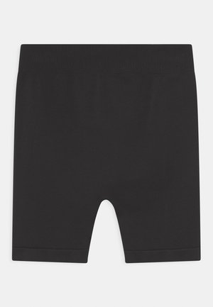 NKFHOPE SEAMLESS - Shorts - black