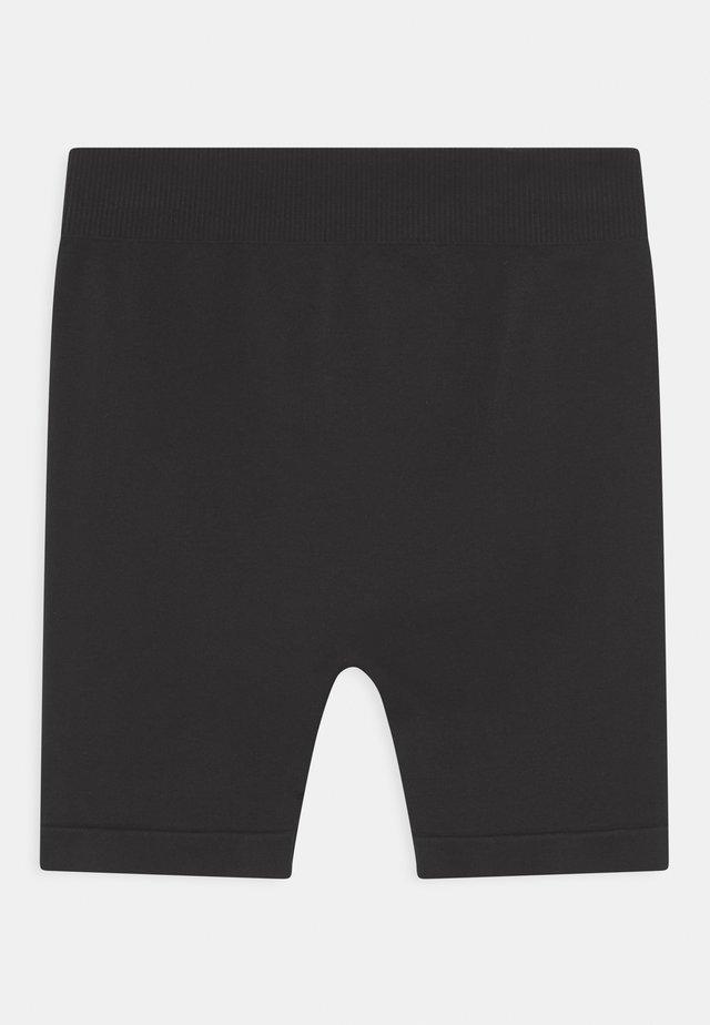 NKFHOPE SEAMLESS - Shorts - black
