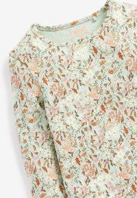 Next - Long sleeved top - mint - 2