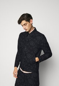 Libertine-Libertine - VOICE - Summer jacket - dark navy - 4