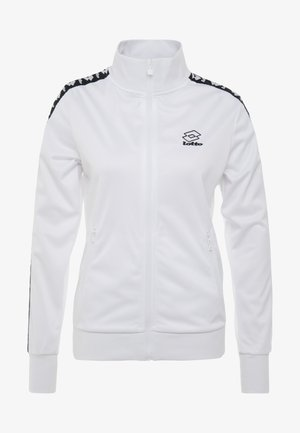 ATHLETICA - Treningsjakke - brilliant white