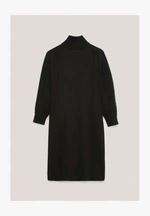 MIT KORDEL - Jumper dress - black