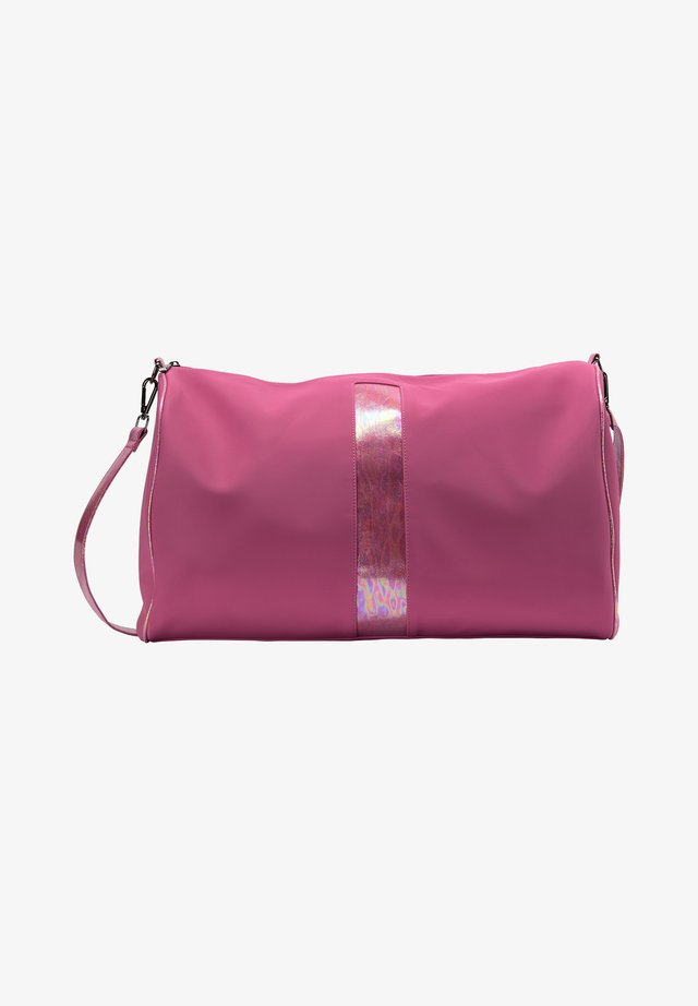 Sac week-end - pink