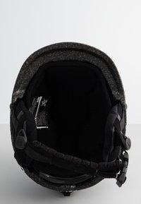 Quiksilver - EMPIRE B HLMT BNL5 - Helm - black - 3