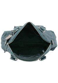 Cowboysbag - Across body bag - petrol - 3