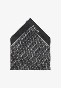BOSS - Pochet - black - 0