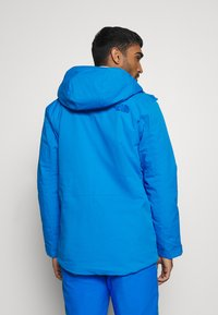 The North Face - CHAKAL JACKET - Ski jacket - clear lake blue - 2