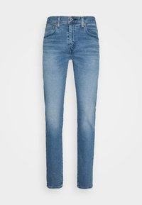 512™ SLIM TAPER - Jeans Tapered Fit - med indigo