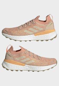 adidas Performance - Joggesko - pink - 10