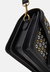 Versace Jeans Couture - SHOULDER BAG - Across body bag - nero - 5