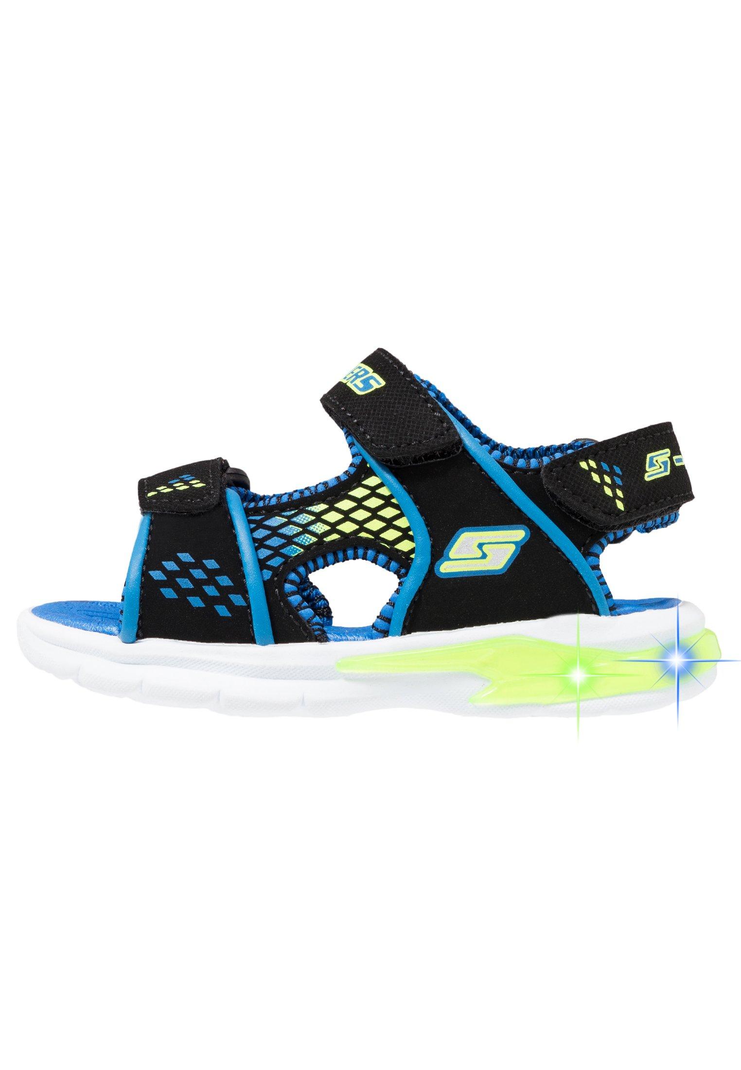 Kids E-II BEACH GLOWER - Walking sandals