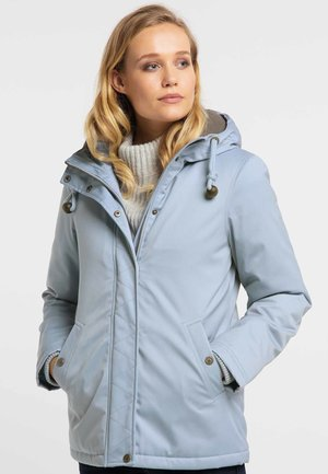 Outdoor jacket -  blue