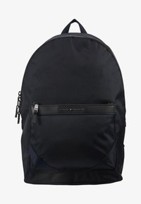 Tommy Hilfiger - ELEVATED BACKPACK - Batoh - blue - 6