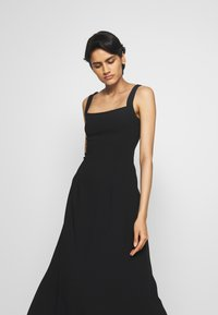 Filippa K - AUDREY DRESS - Cocktailjurk - black - 4